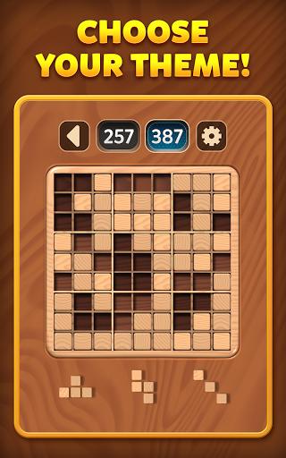 Braindoku - Sudoku Block Puzzle & Brain Training apktram screenshots 10