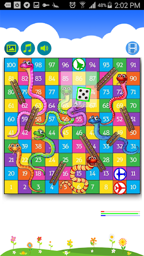 Snakes and Ladders 3.1 Screenshots 5