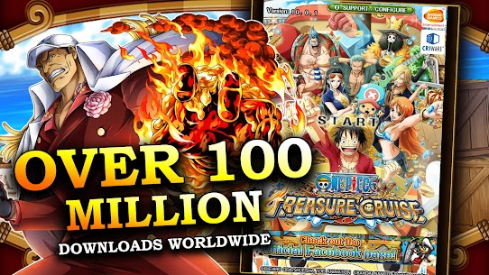 ONE PIECE TREASURE CRUISE For Pc (Free Download On Windows7/8/8.1/10 And Mac) 1