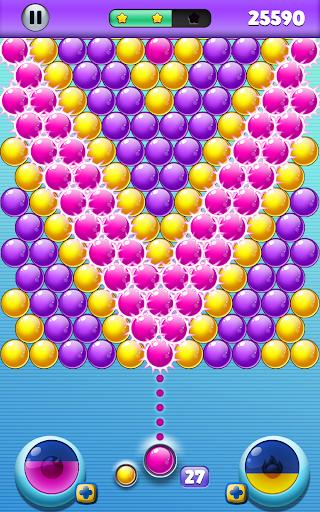 Offline Bubbles 5.53 screenshots 6