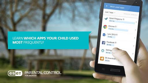 ESET Parental Control 3.1.5.0 Screenshots 11