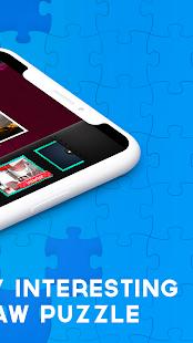 Jigsaw Free - Popular Brain Puzzle Games