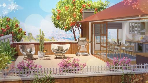 My Home Design : Garden Life 0.3.5 screenshots 5