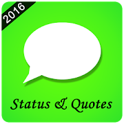 Status and Quotes Collection ! For PC (Windows & MAC)