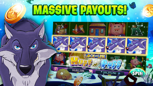 Gold Fish Casino Slots - FREE Slot Machine Games  screenshots 17