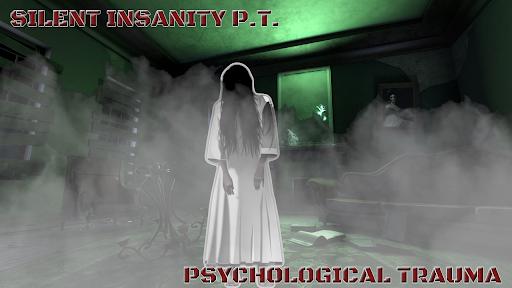 Silent Insanity P.T. apktreat screenshots 1