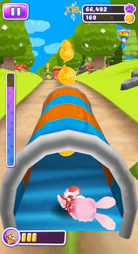 Bunny Run - Bunny Rabbit Game 1.3.0 screenshots 2
