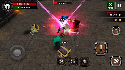 Pixel Blade M - Season 5 filehippodl screenshot 11