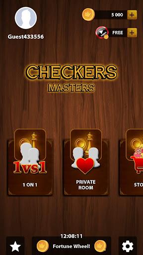 checkers pro 2 screenshot 2