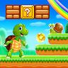 Turtle Super Adventure Run game apk icon