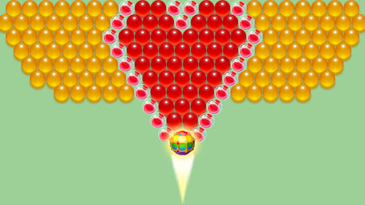 Bubble Shooter Jewelry Maker 4.0 screenshots 8