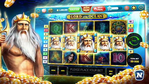 Slotpark - Online Casino Games & Free Slot Machine apktram screenshots 17