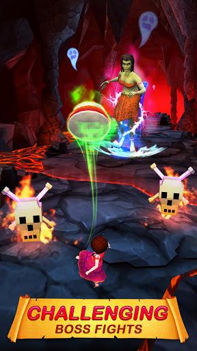 Little Radha Run - 2021 Adventure Running Game 0.0.132 screenshots 2