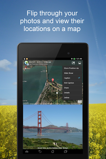 PhotoMap Gallery - Photos, Videos and Trips android2mod screenshots 13