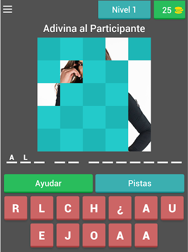 Trivia Reto 4 Elementos 8.8.3z screenshots 9