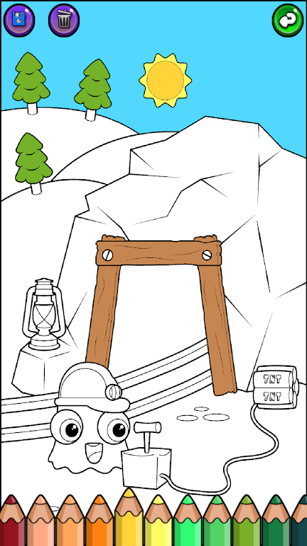 Moy 7 the Virtual Pet Game  poster 4