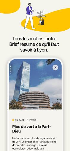 ASAPP Lyon - Actu, sorties, loisirs screenshot 2