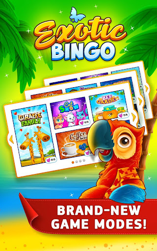 Tropical Beach Bingo World 8.2.0 screenshots 3