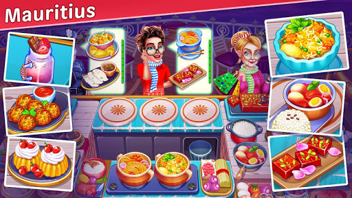 Cooking Express 2:  Chef Madness Fever Games Craze 2.2.0 screenshots 17