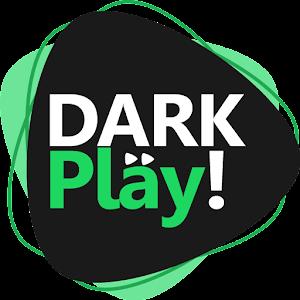 Dark Play Green! 1.0.10 by Start Devs logo