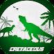 Dinosaur Land Hunt & Park Manage Simulator - Androidアプリ