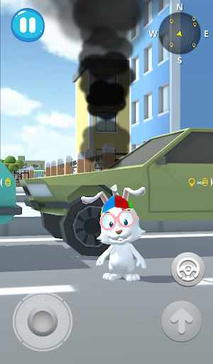 Talking Rabbit 2.29 screenshots 12