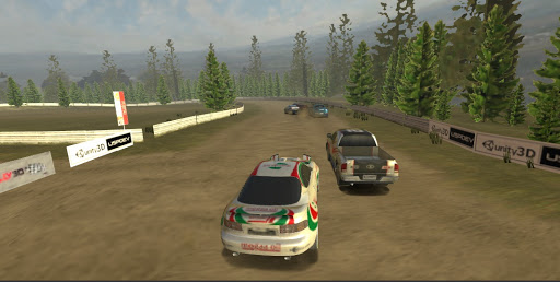 Super Rally 3D : Extreme Rally Racing apktram screenshots 11