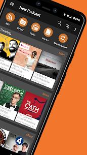 Podcast Addict MOD APK (Premium/ Paid Features Unlocked) 2