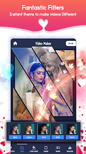 Lovi - Beat Slideshow Maker 7.0.9 Screenshots 5