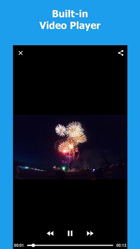Download Twitter Videos - Twitter video downloader 1.0.35 Screenshots 2