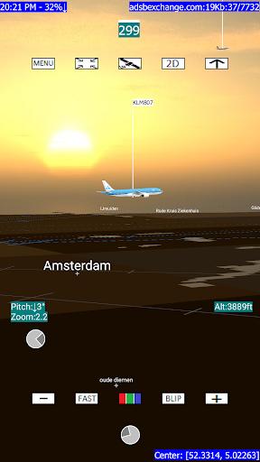 ADSB Flight Tracker 28.5 screenshots 7