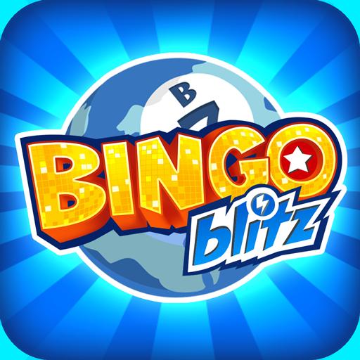 Bingo Blitz™️ - Bingo Games