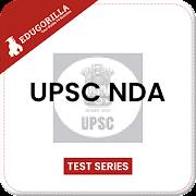 EduGorilla's UPSC NDA Exam Preparation App