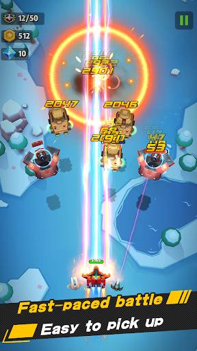 WinWing: Space Shooter  screenshots 10