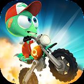 icono Big Bang Racing