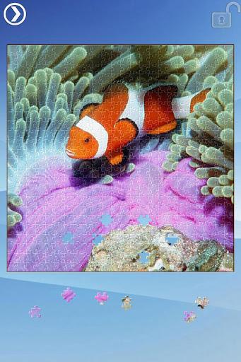 Sea Life Jigsaw Puzzles screenshots 11