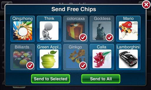 Texas HoldEm Poker Deluxe 2.6.0 Screenshots 5