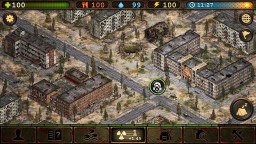 Day R Survival u2013 Apocalypse, Lone Survivor and RPG goodtube screenshots 14