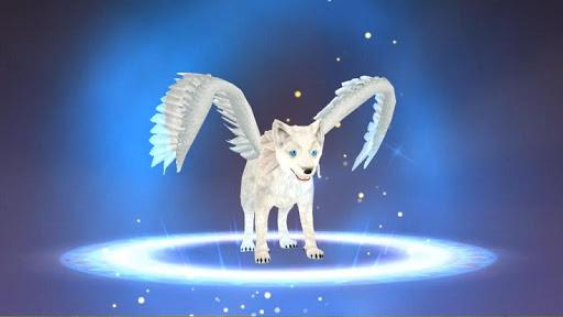 Wolf: The Evolution - Online RPG 1.96 Screenshots 7