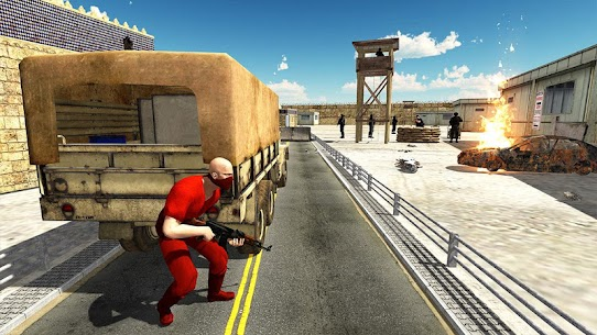 Call for war Shooting Game Hack Online [Android & iOS] 1