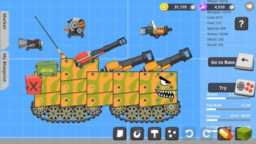 Super Tank Rumble screenshots 7