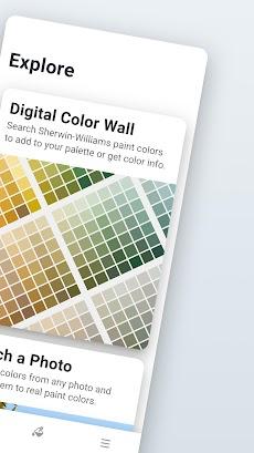 ColorSnap® Visualizerのおすすめ画像2
