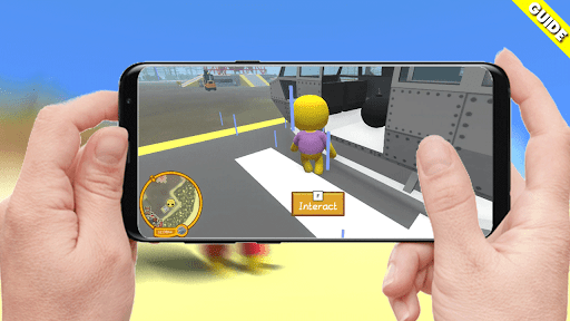 Wobbly Stick Life - Ragdoll walkthrough 2021  screenshots 8