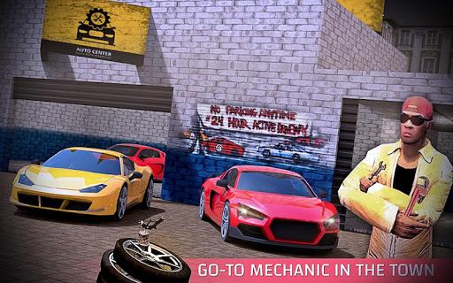 City Speed Car Drive 3D 1.3 screenshots 3