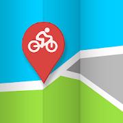 GPS Sports Tracker App: running, walking, cycling