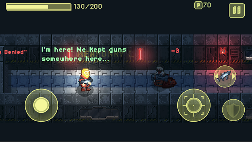 Ailment: space pixel dungeon 3.0.2 screenshots 15