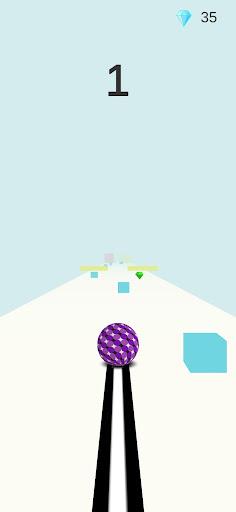 Roll It Ball Catch Up - Catch Up The Speed Racer 1.5 Screenshots 8