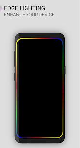 True Edge Mod Apk Edge Lighting (All Pro Features Unlocked) 1