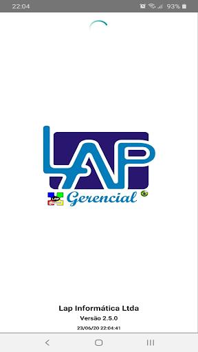 Lap Gerencial