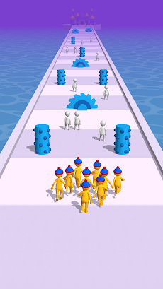 参加して衝突する3Dのおすすめ画像4